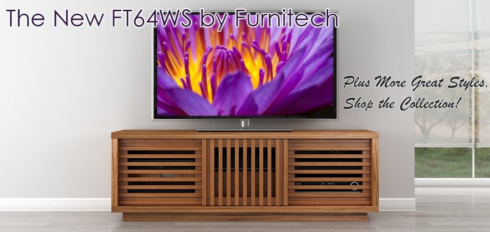 Furnitech TV Stands