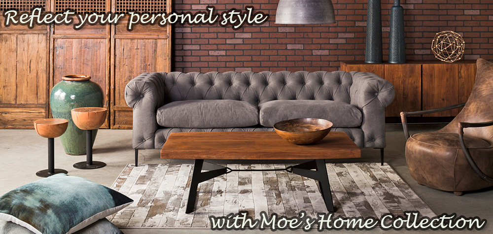 Moe's Home Collection Furniture