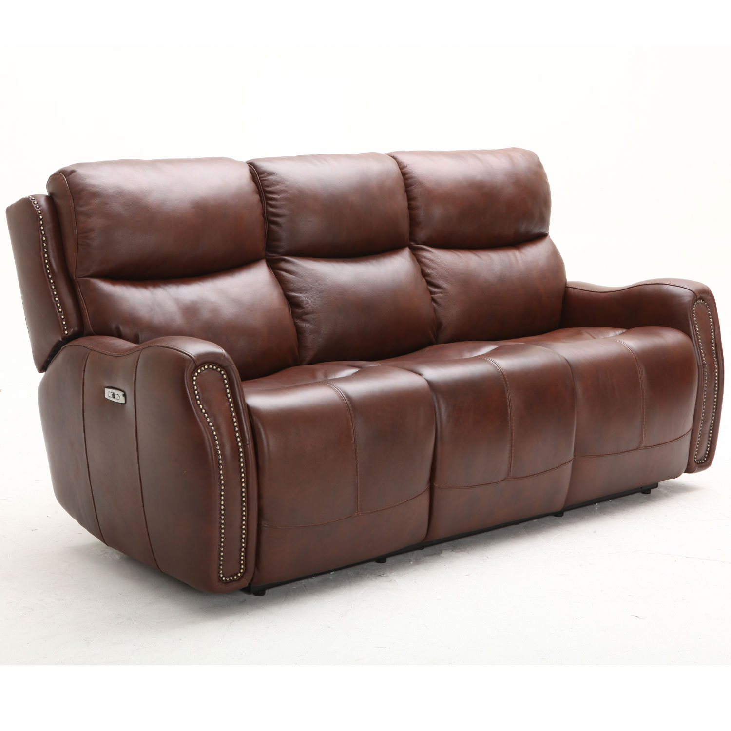 Southern Motion 405 61p 97921 Ellington Reclining Sofa W