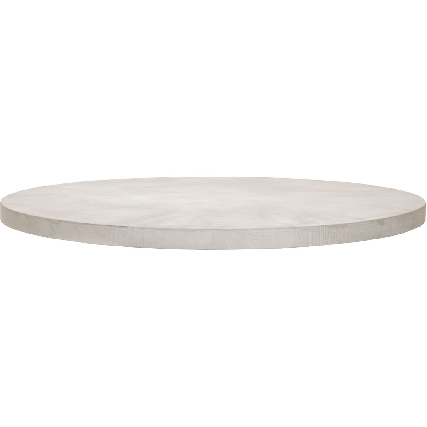 Bastille 60 Round Dining Table Top