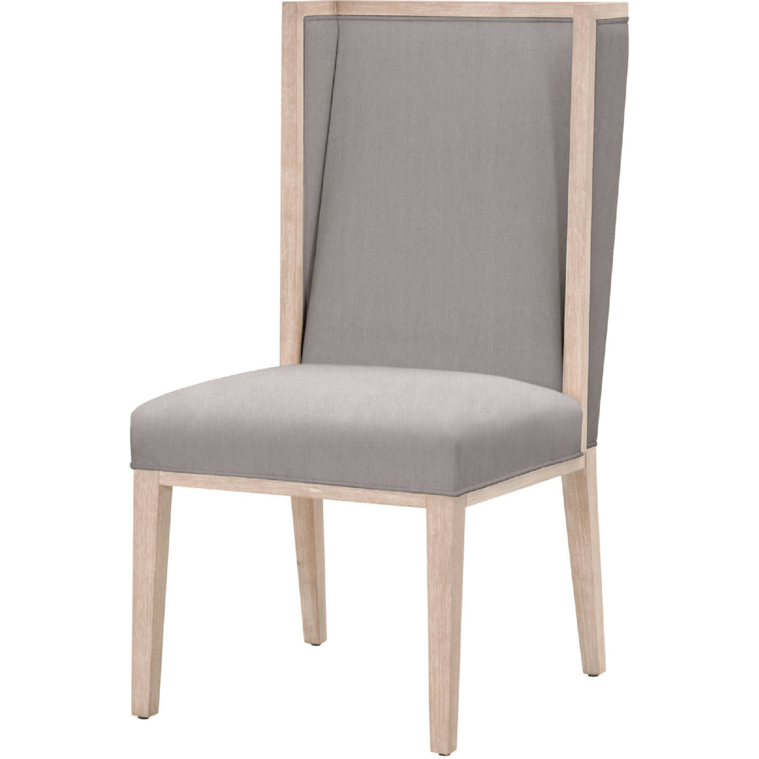 Awesome Martin Wing Back Dining Chair Set Of 2 By Orient Express Furniture Pabps2019 Chair Design Images Pabps2019Com