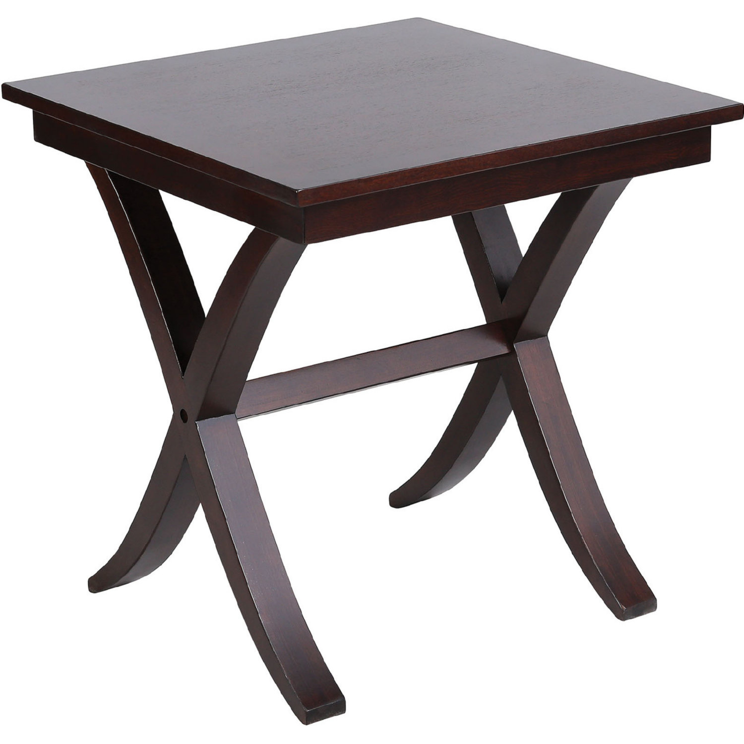 Cool Sadler Metro Side Table In Dark Raisin Finish By Stein World Lamtechconsult Wood Chair Design Ideas Lamtechconsultcom