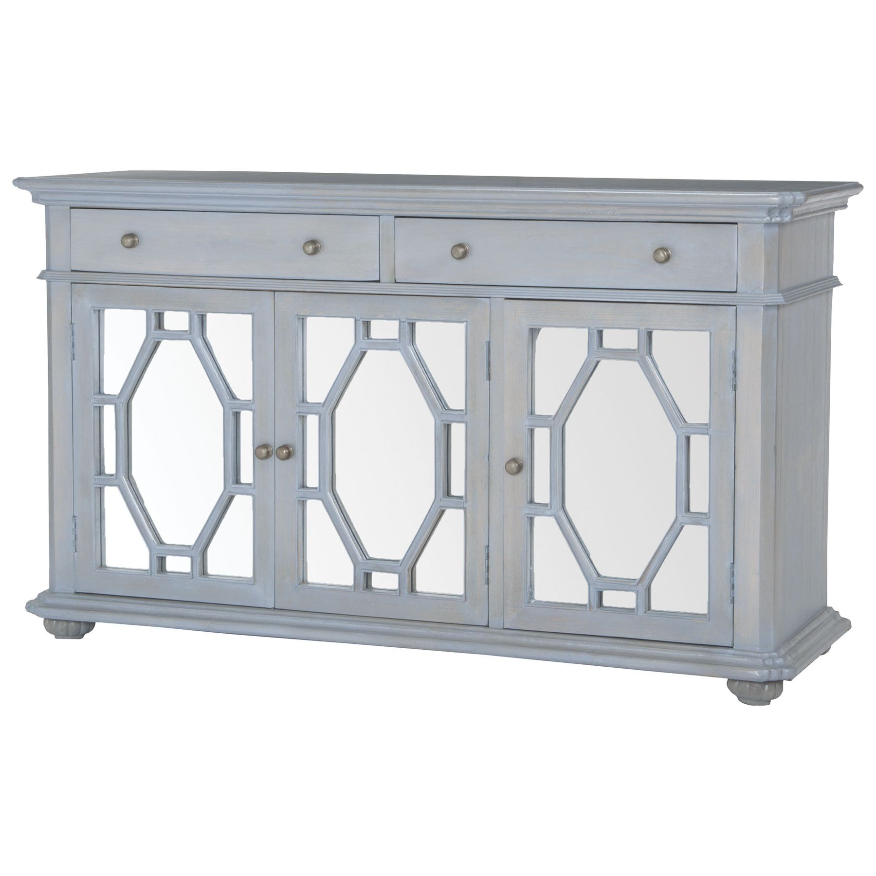 Sterling Industries 7011 301 Presidio Buffet Cabinet In