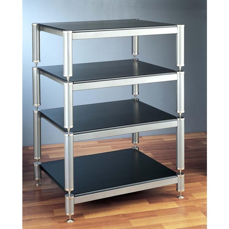 Vti Bl404 13 Bl Series 4 Shelf Extra Tall Modular