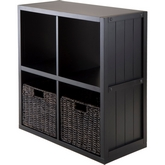 Winsome Wood Home Furnishings Amp Accessories At Dynamic