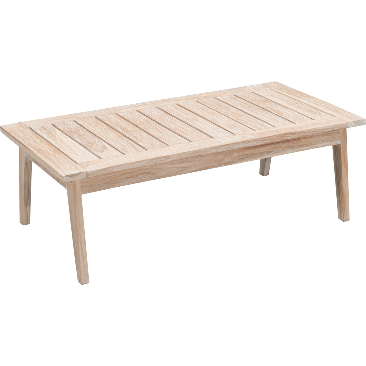 zuo modern 703745 west port outdoor coffee table in white